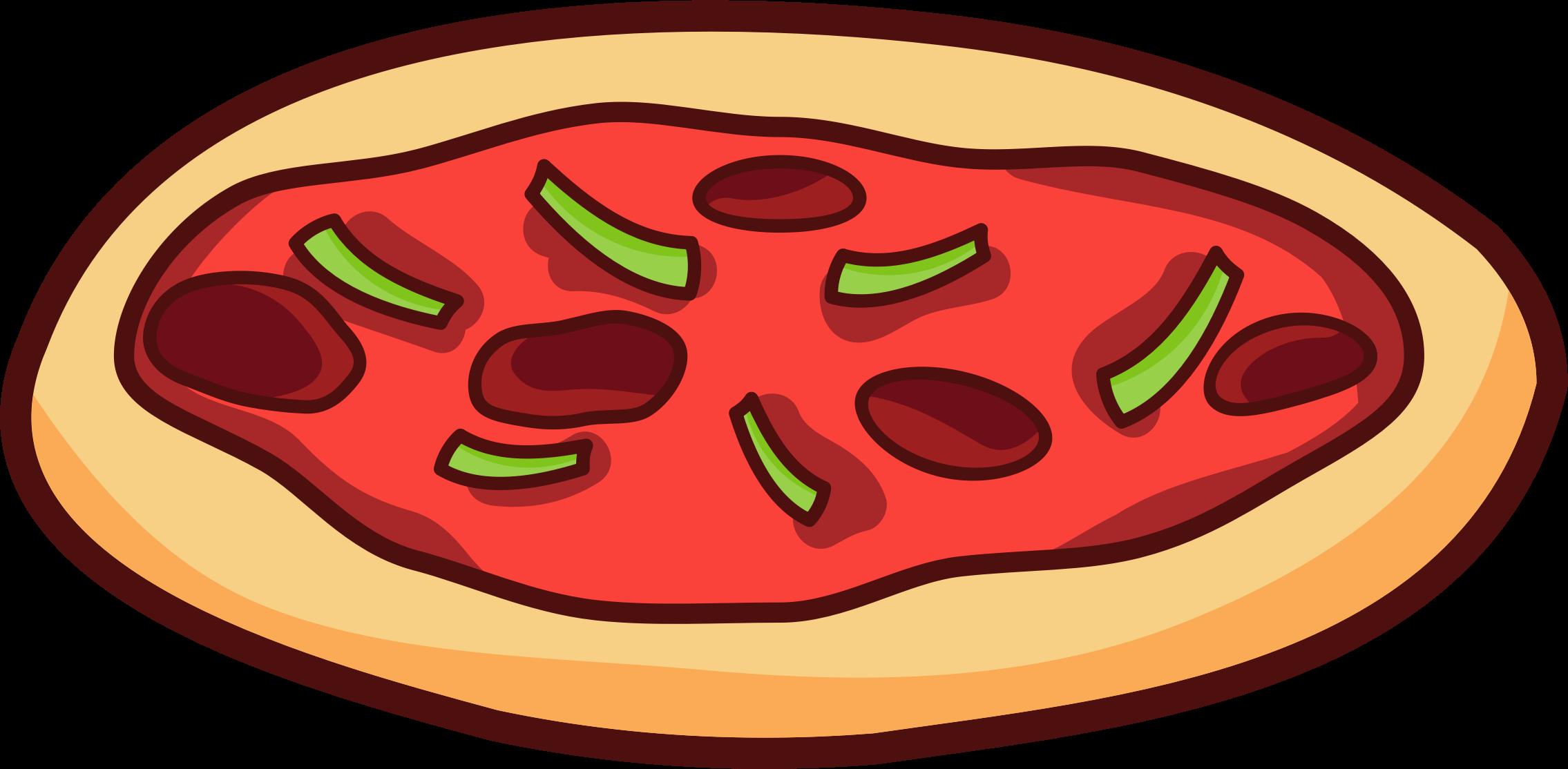 Hotdog clipart chicken pizza. Pepperoni big image png