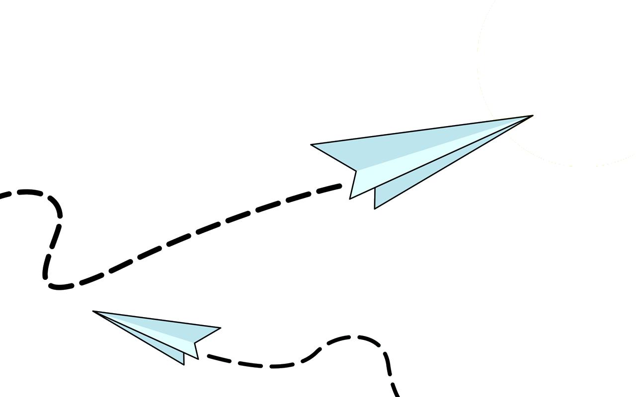 Paper flight clip art. Clipart plane airplane