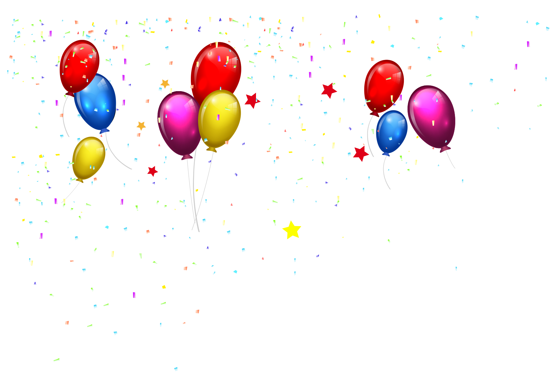 Clipart plane balloon. Birthday cake happy to
