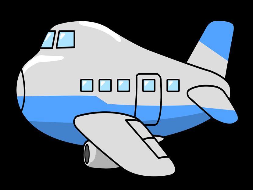 Png clipartpig airplane clip. Clipart plane banner