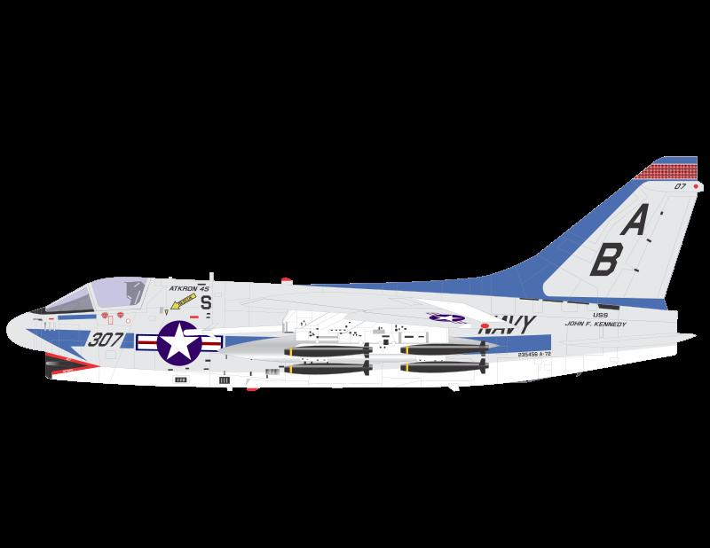 Clipart plane corsair. A ii medium image