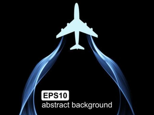 X free clip art. Clipart plane futuristic