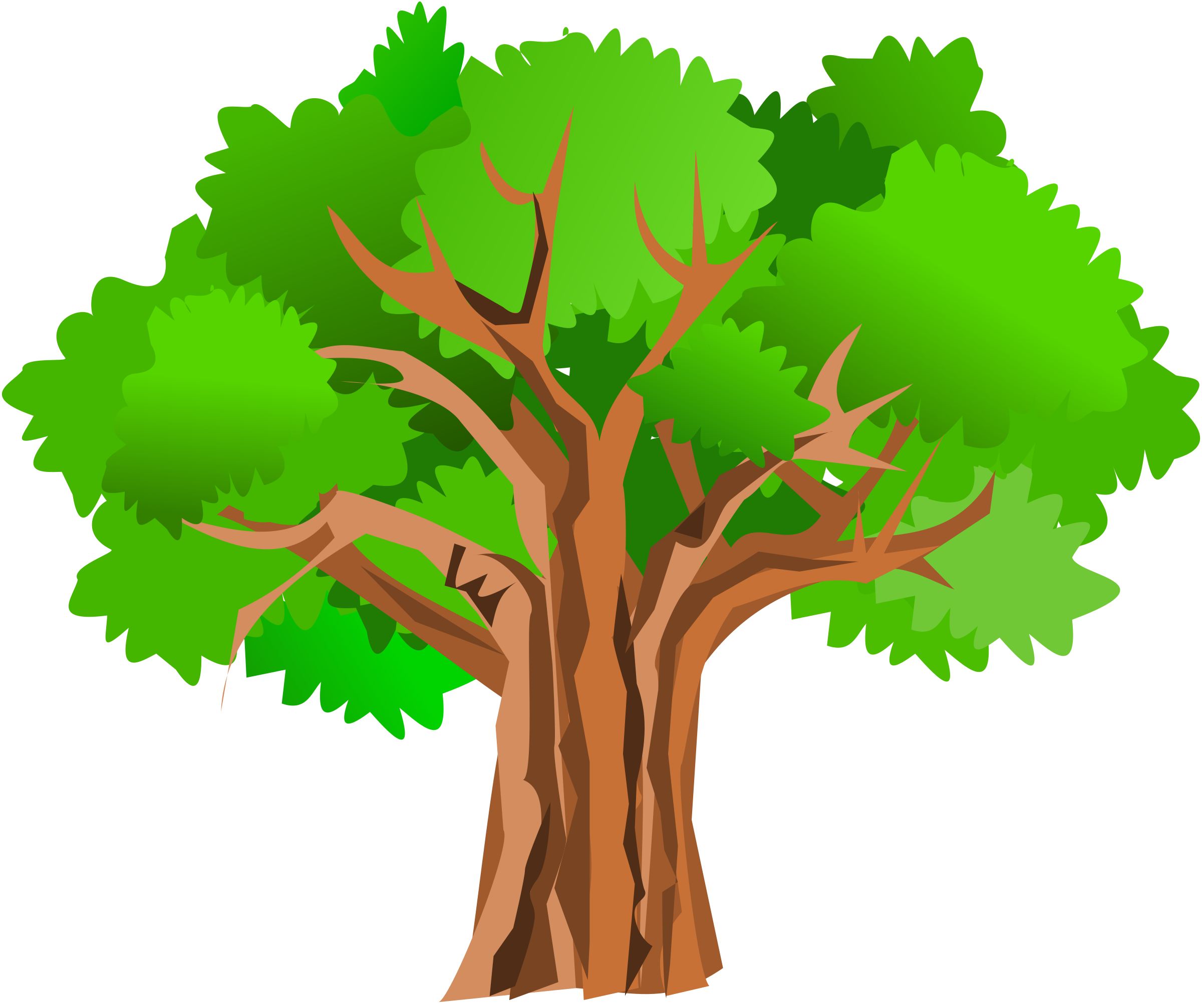 Big image png. Mango clipart tree