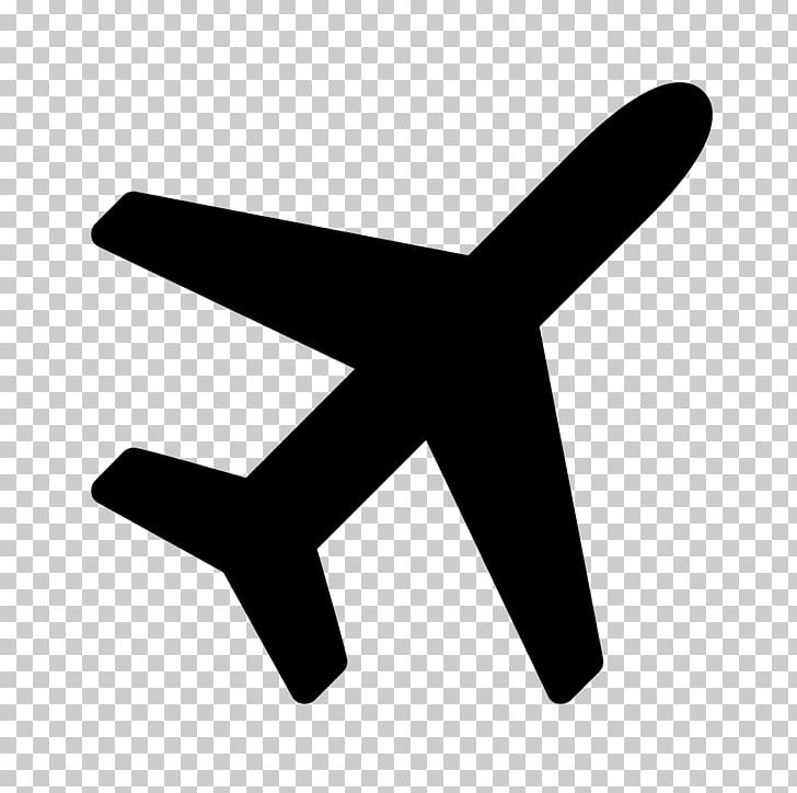 Airplane font awesome png. Clipart plane sign