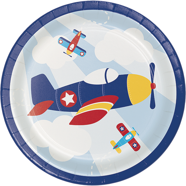 Birthday party supplies canada. Goggles clipart airplane