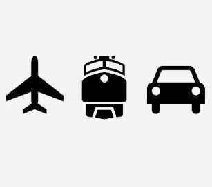 Planes trains and automobiles. Clipart train plane