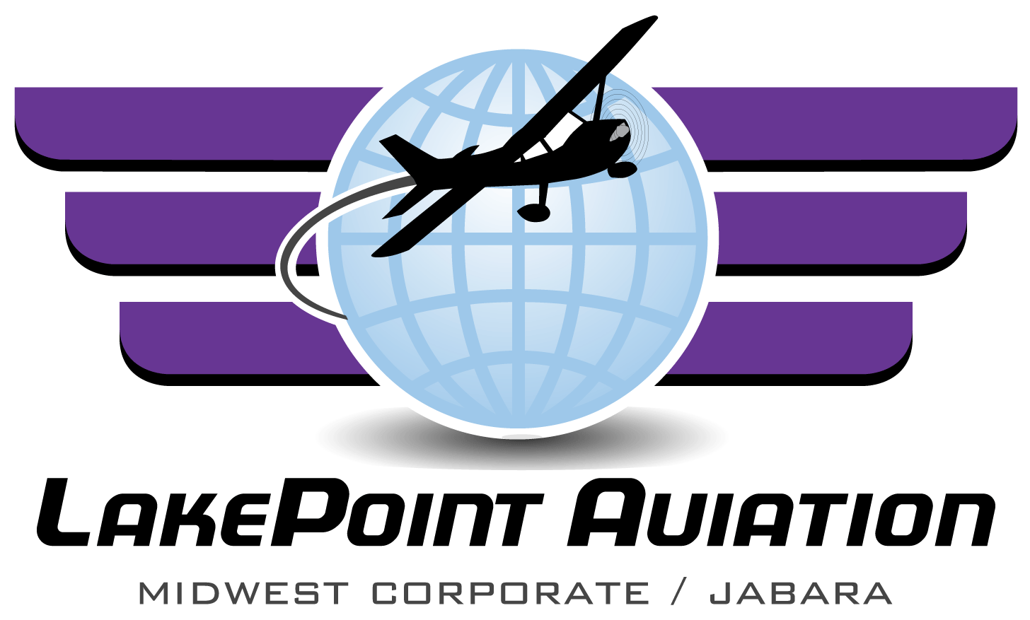 Learn to fly lakepoint. Pilot clipart airport staff