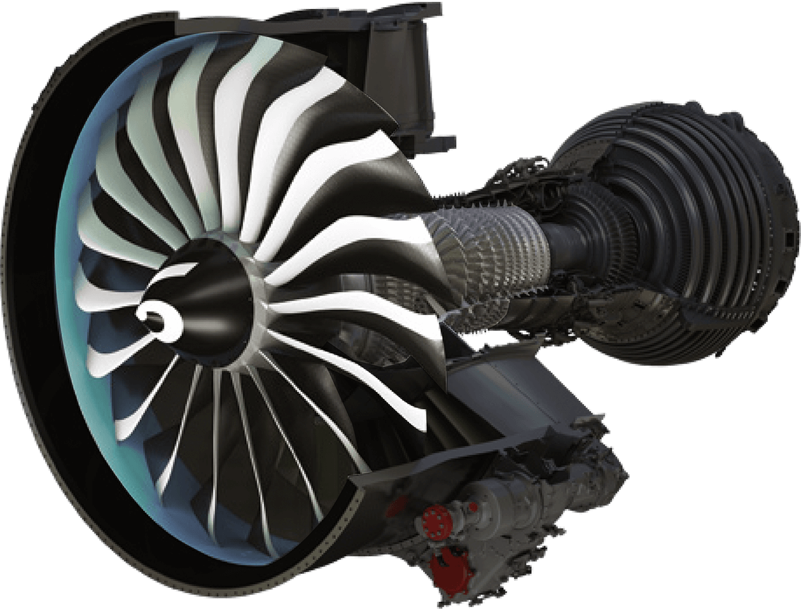 Engine clipart aircraft engine. Leapbrochure the d woven