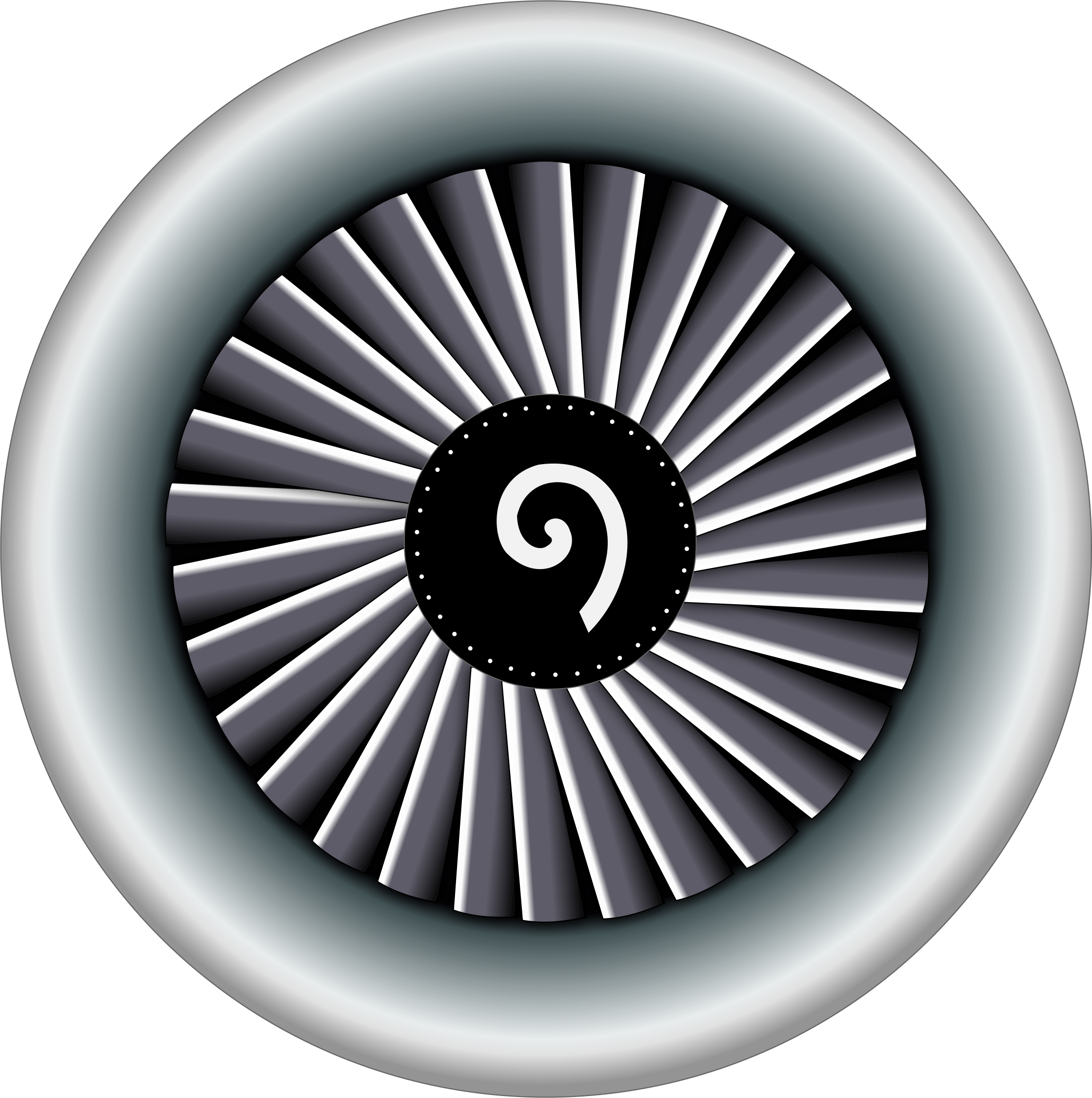 collection of jet. Engine clipart aircraft engine