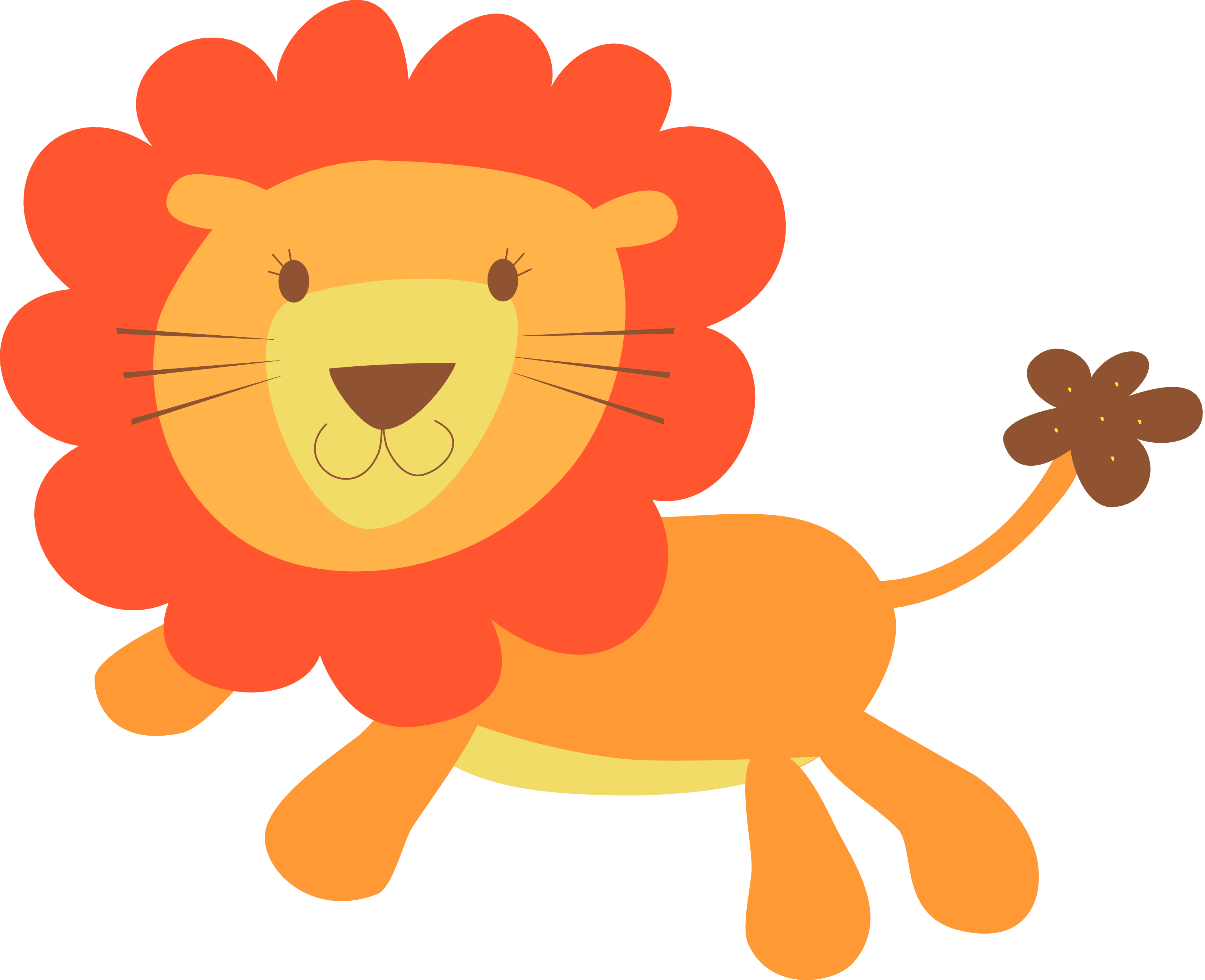 Nest clipart lion. Png use these free