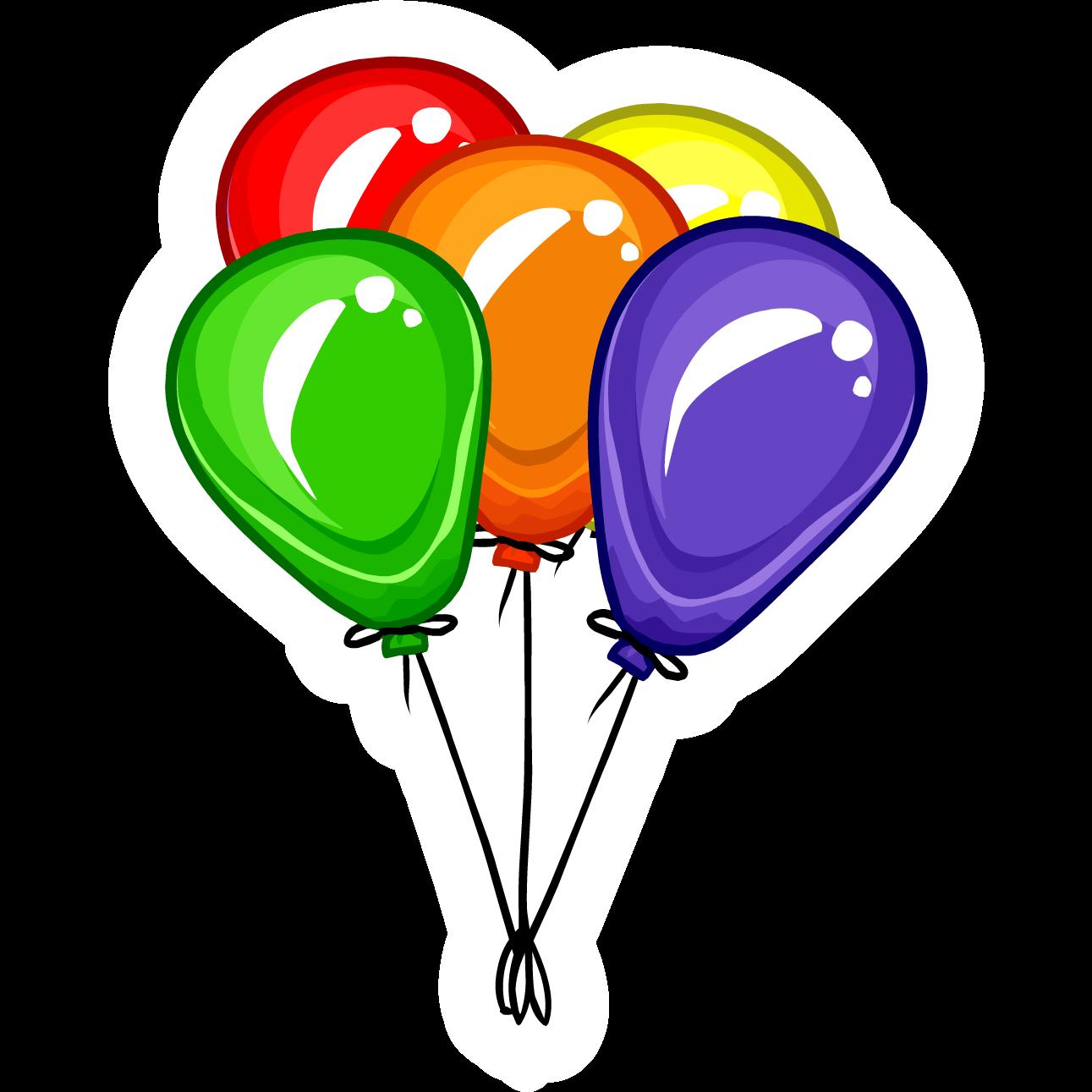 Balloons panda free images. Clipart png balloon