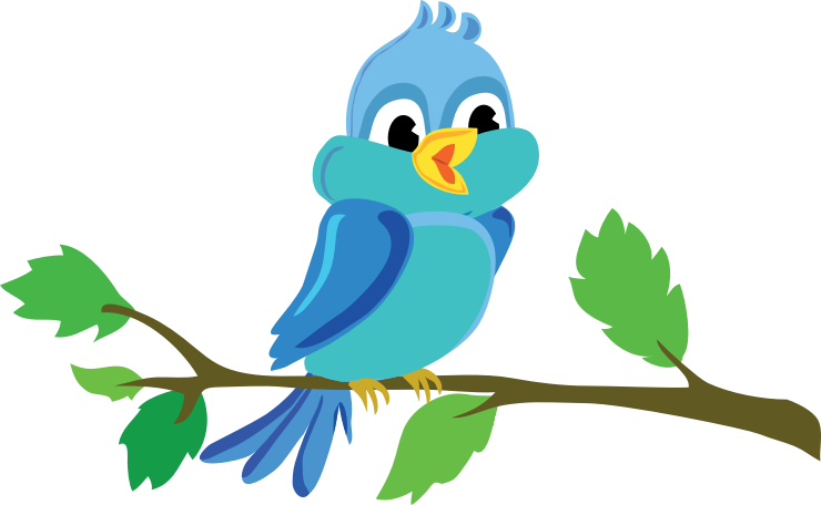 Nest clipart mother bird.  collection of birds
