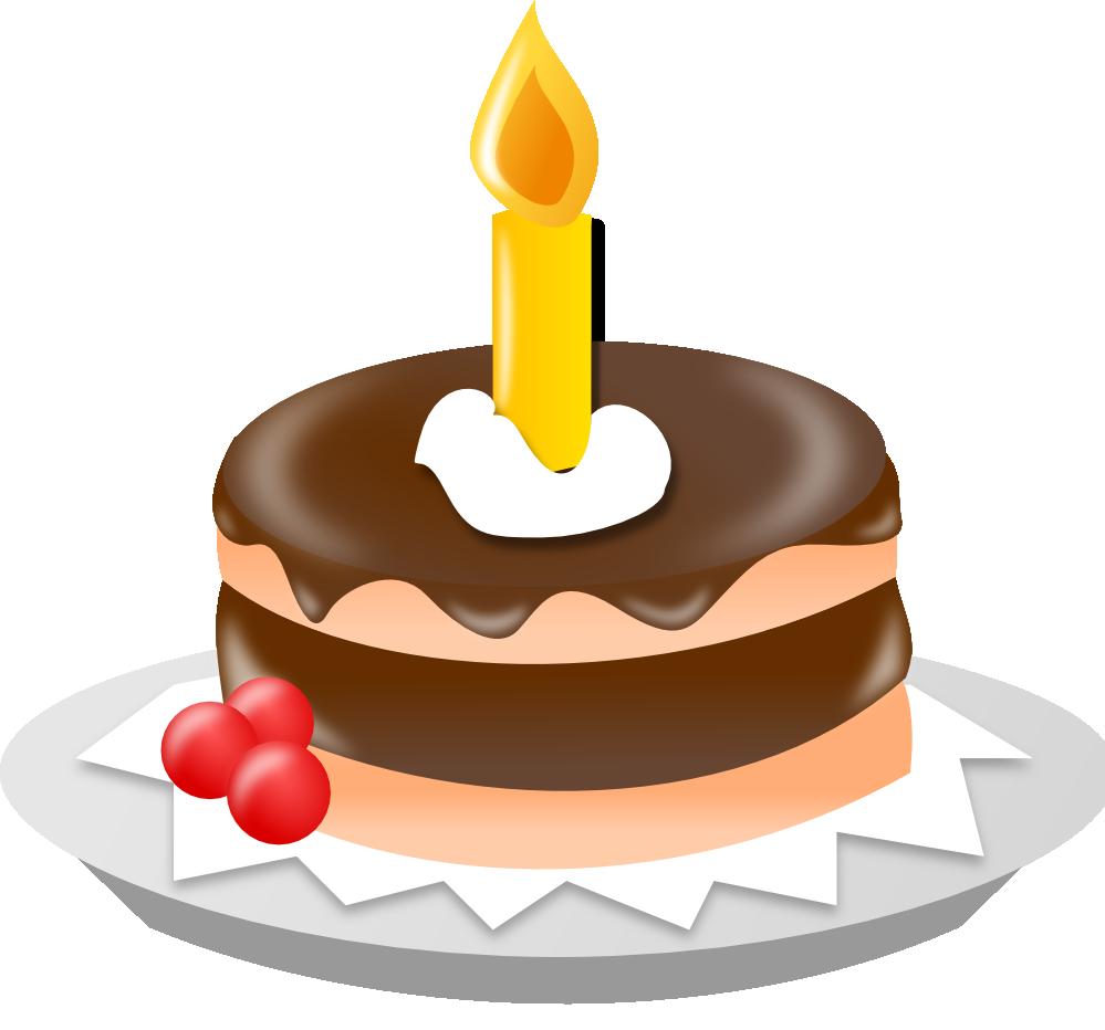 Birthday cake clip art. Dessert clipart fancy dessert