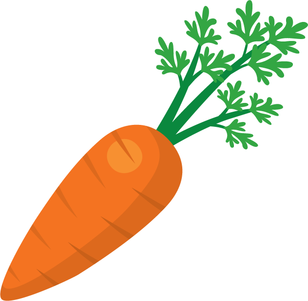 Transparent free images only. Clipart png carrot
