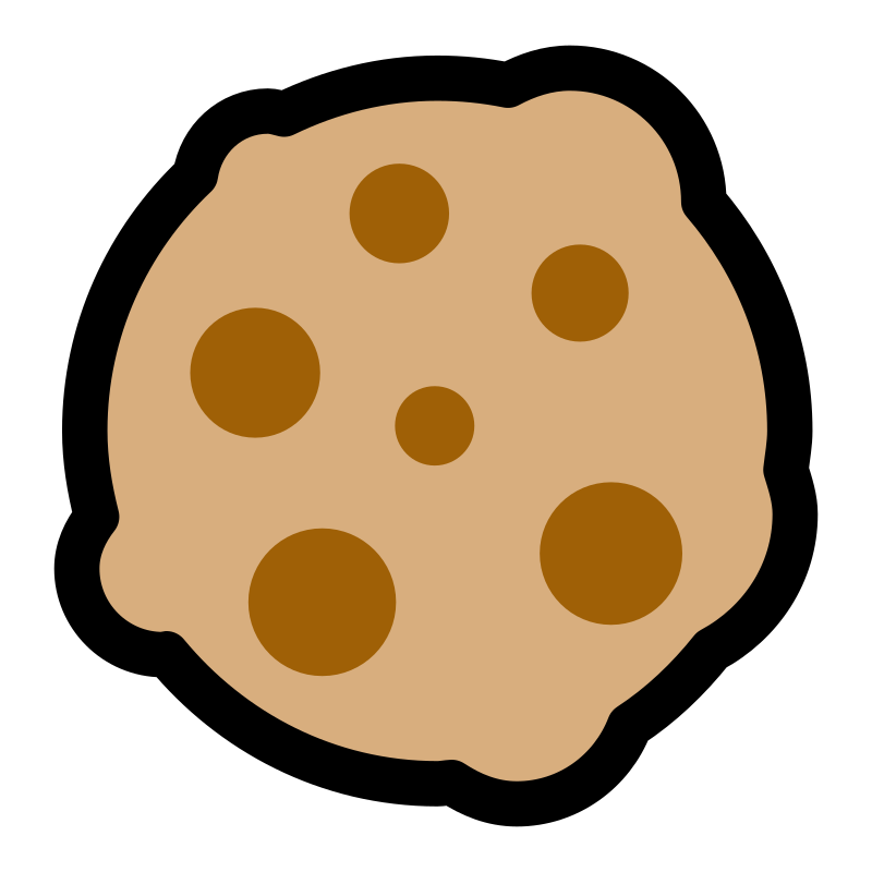 Primary medium image . Clipart png cookie
