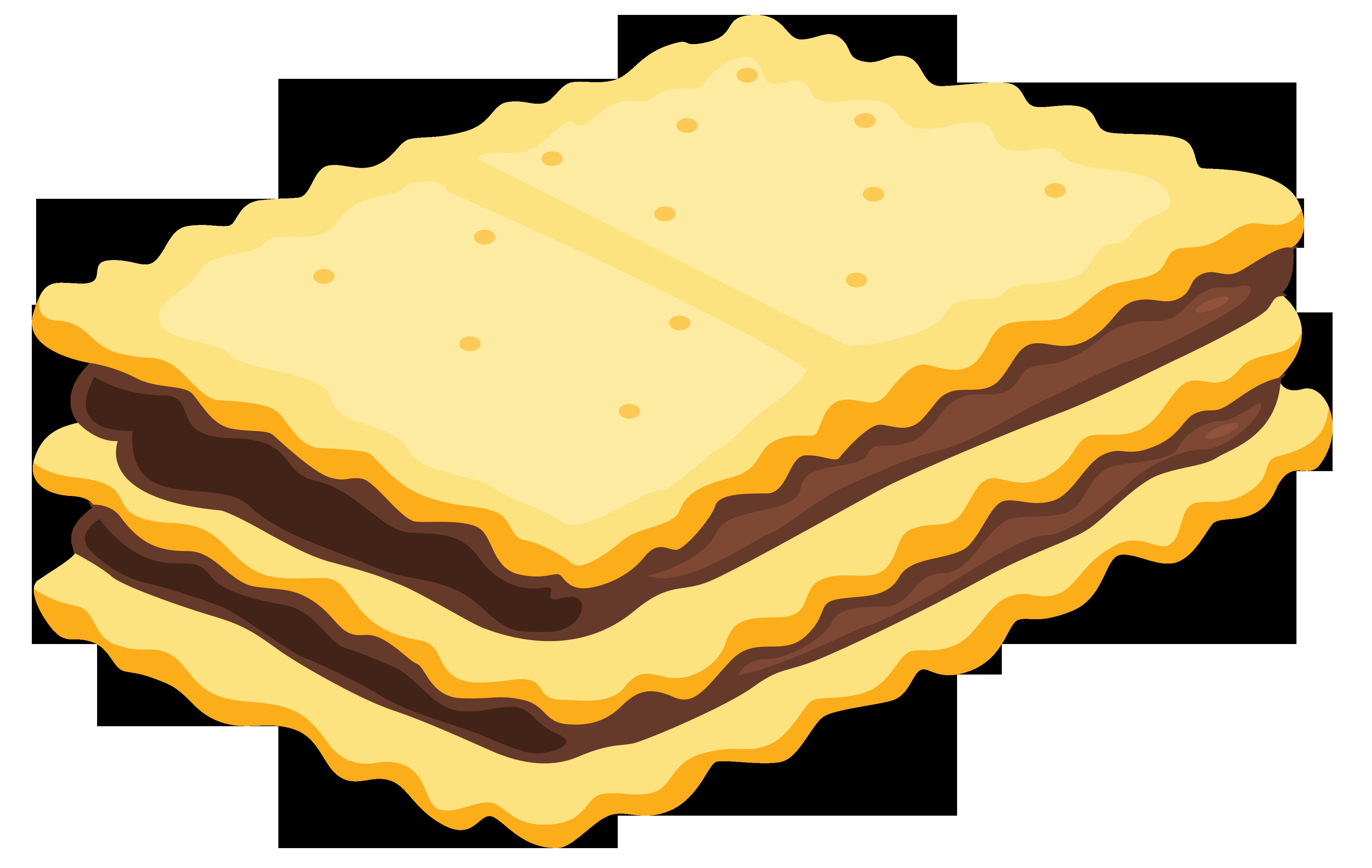 Sandwich biscuit with chocolate. Cookies clipart pumpkin cookie