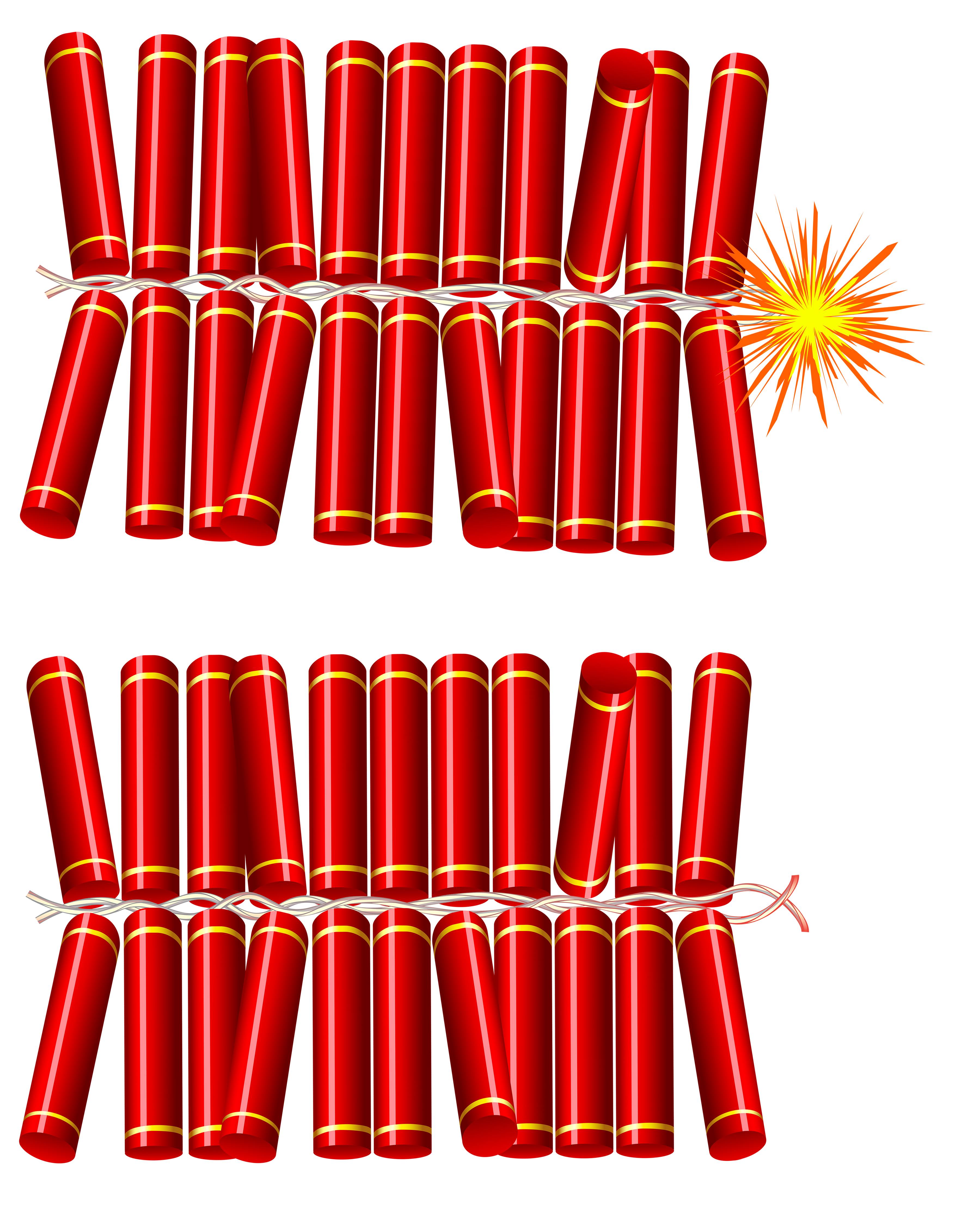 Goldfish clipart cracker cheese. Christmas firecrackers png clip