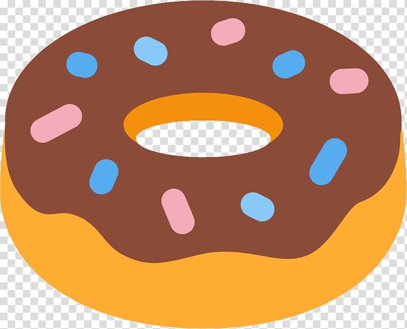 Doughnut clipart orange donut. Coffee and doughnuts transparent