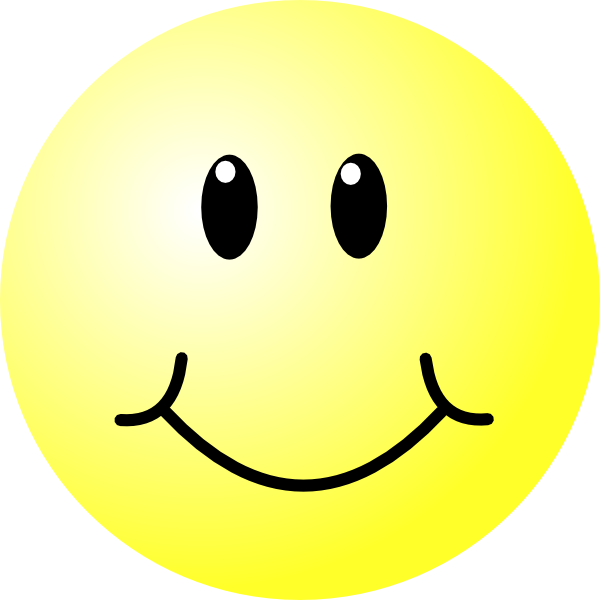 Smiley clipart smiley face. Png panda free images