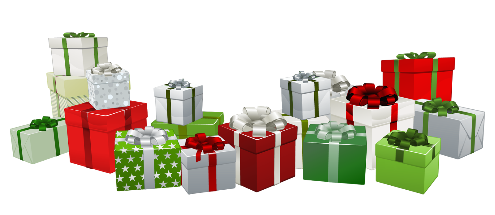 Free images download christmas. Clipart png gift