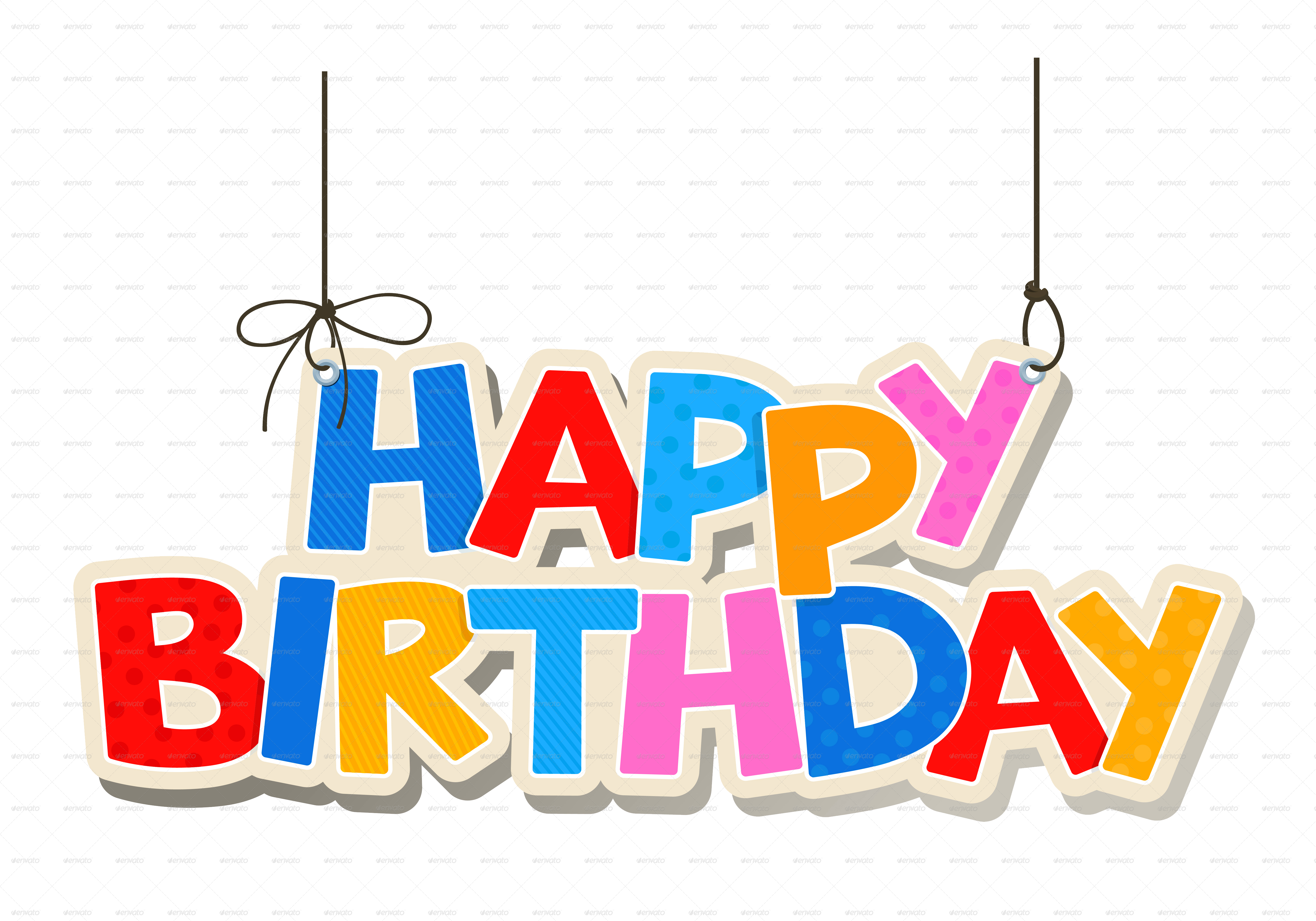 Flag clipart happy birthday. Transparent png pictures free