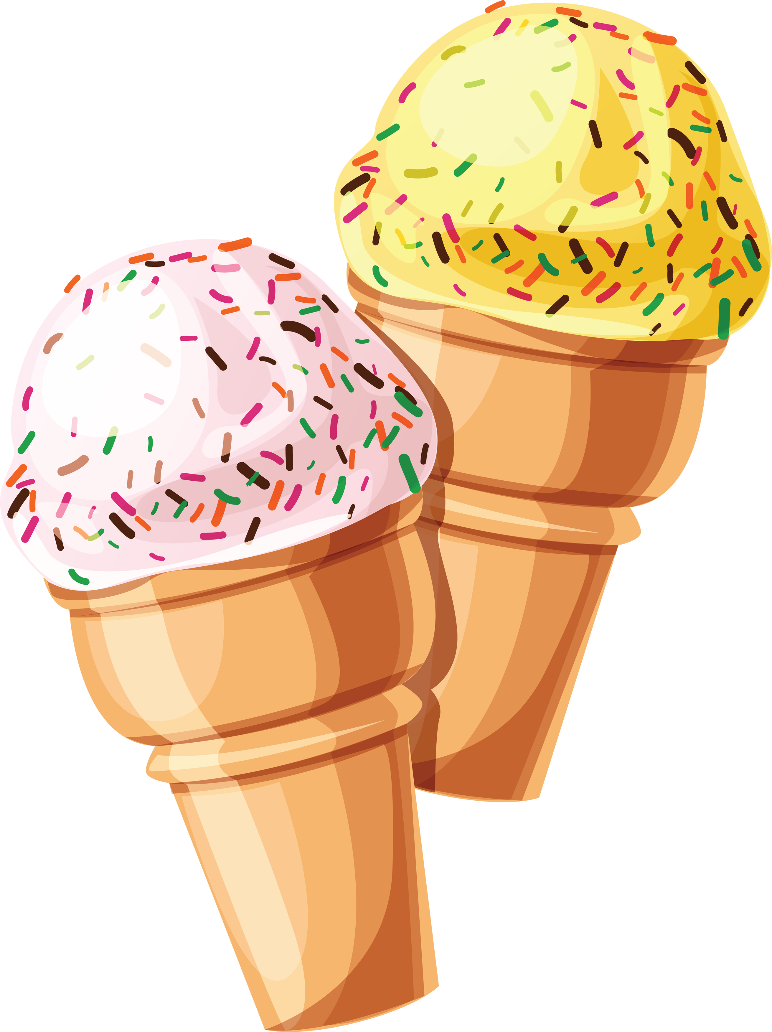 Ice cream png image. Icecream clipart kulfi