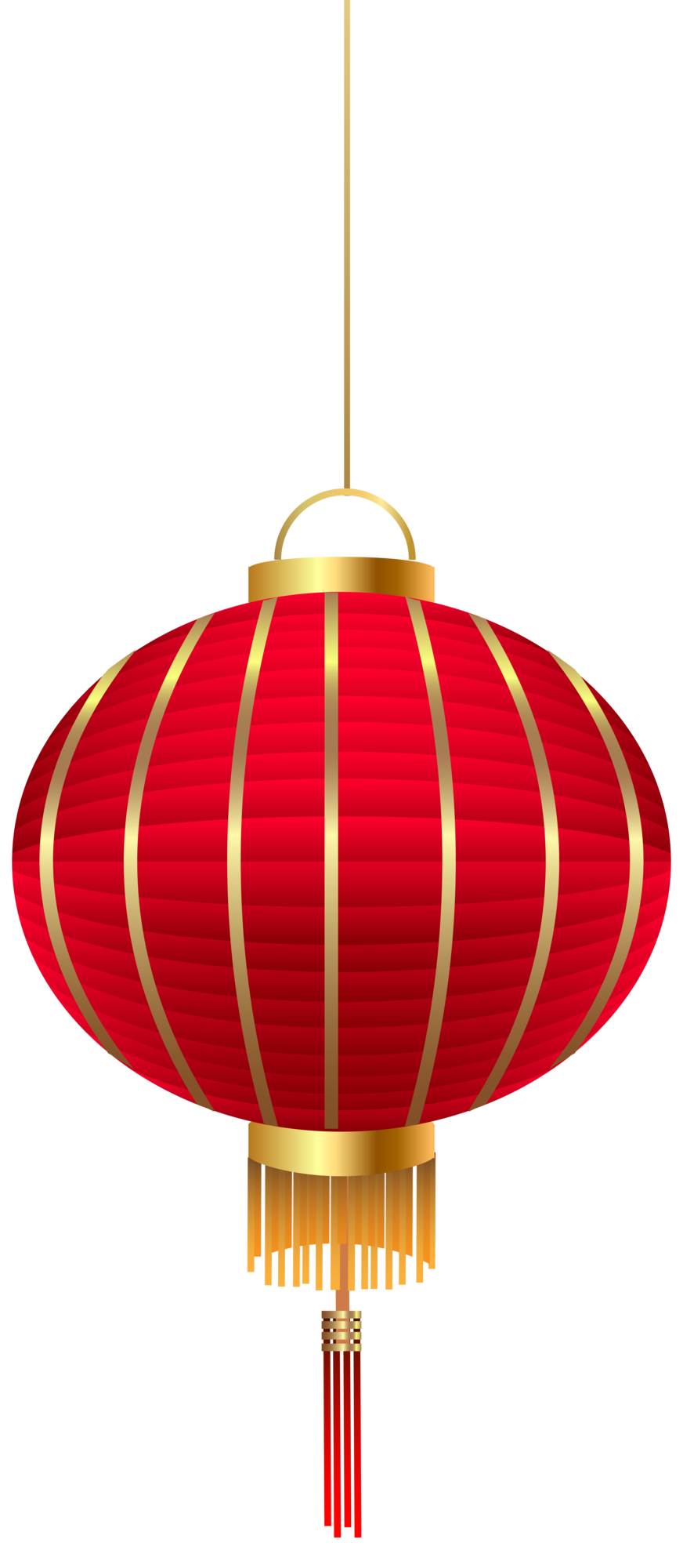 Chinese hanging png clip. Firecracker clipart lantern