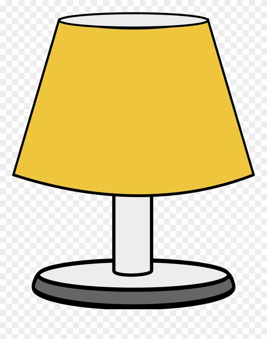Lamp clipart artwork. Lamps transparent picture of
