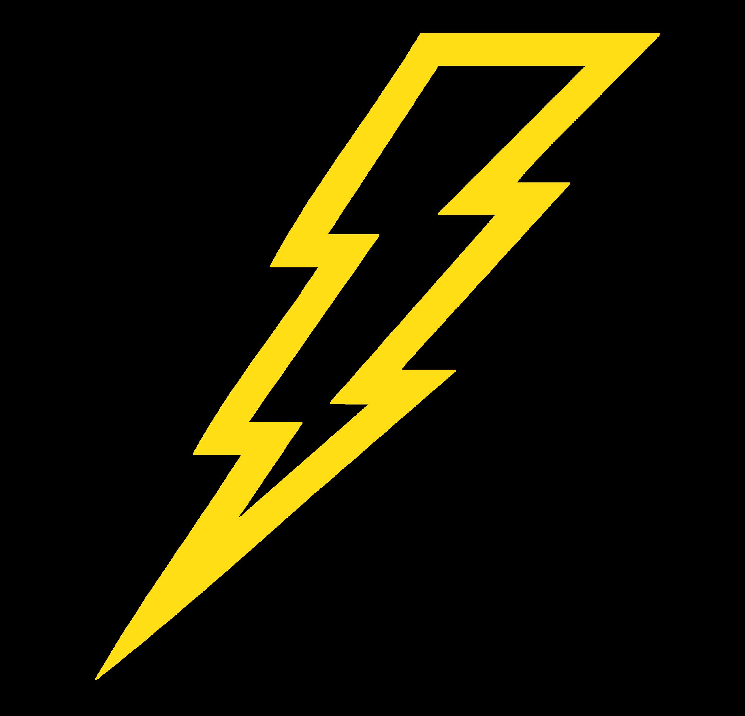lightning clipart lightning shock