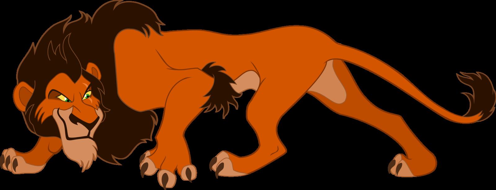King scar image purepng. Clipart png lion