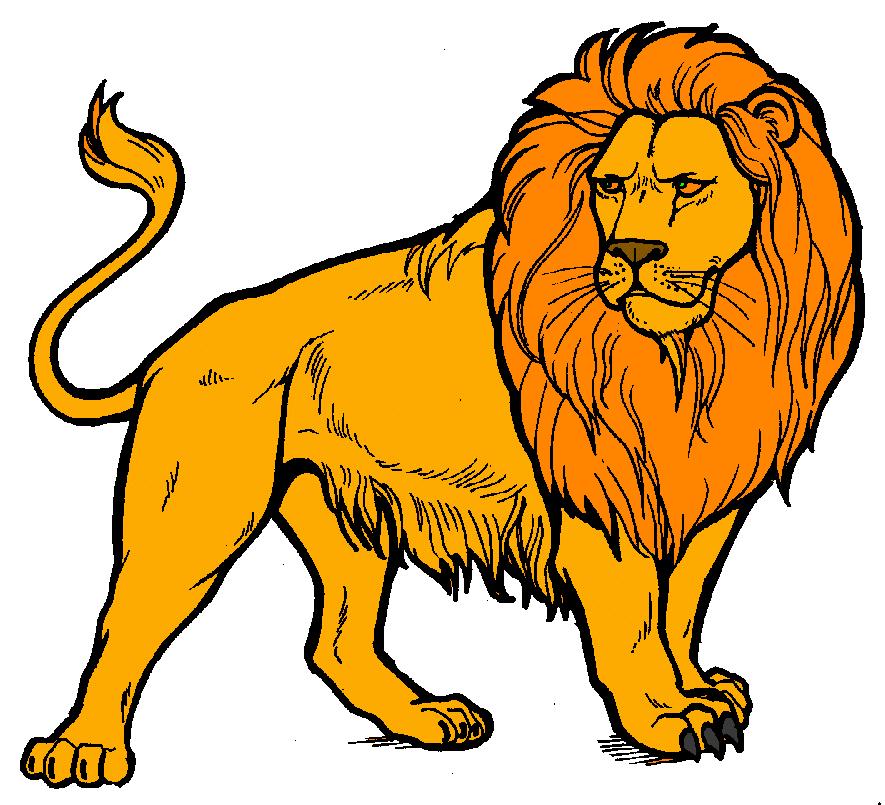 Picture clipart lion. Png free download transparent