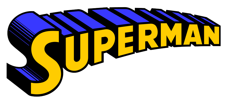 Superman logo png transparent. Hero clipart digital