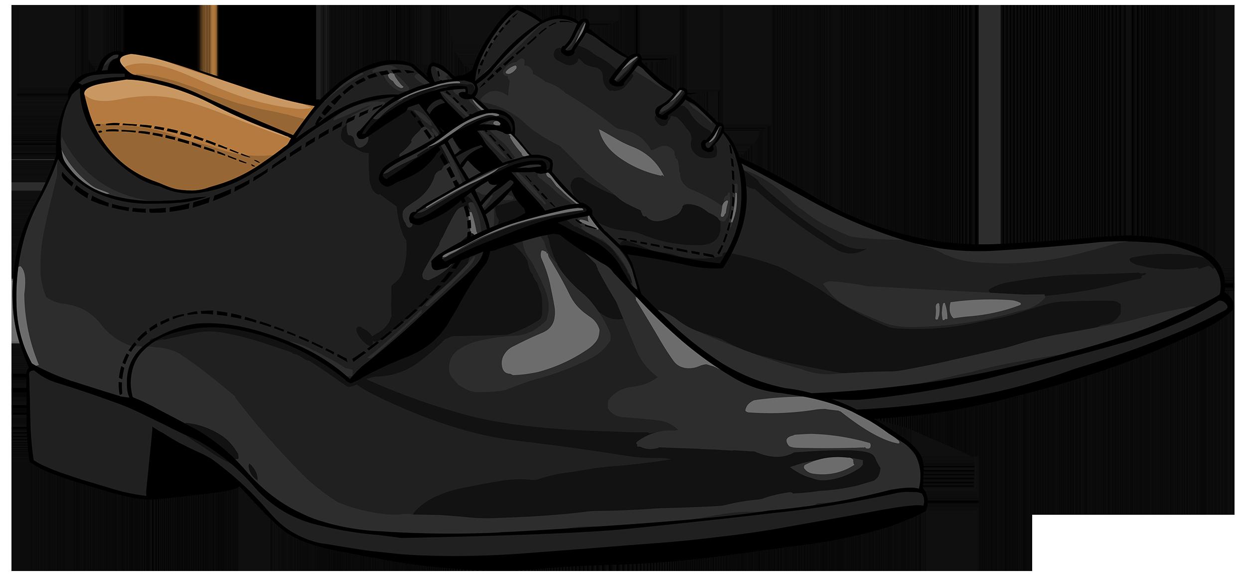 Black men shoes png. Glass clipart shoe