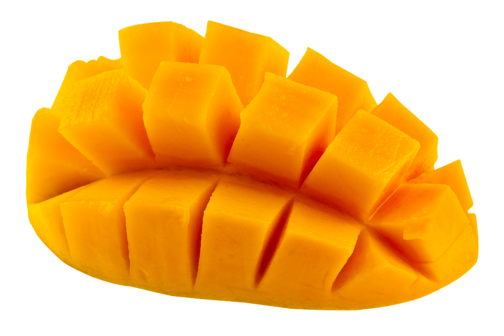 Mango clipart transparent background. Open png stickpng food
