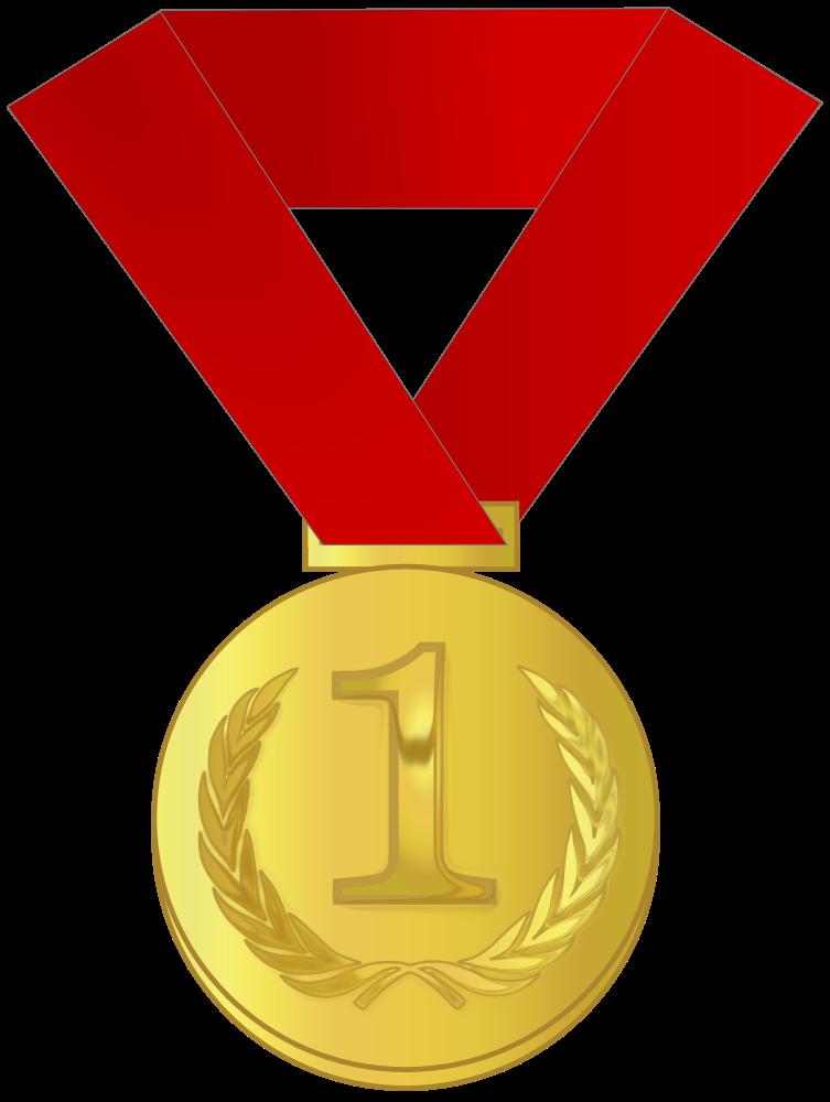 Onlinelabels clip art gold. Number 1 clipart medal