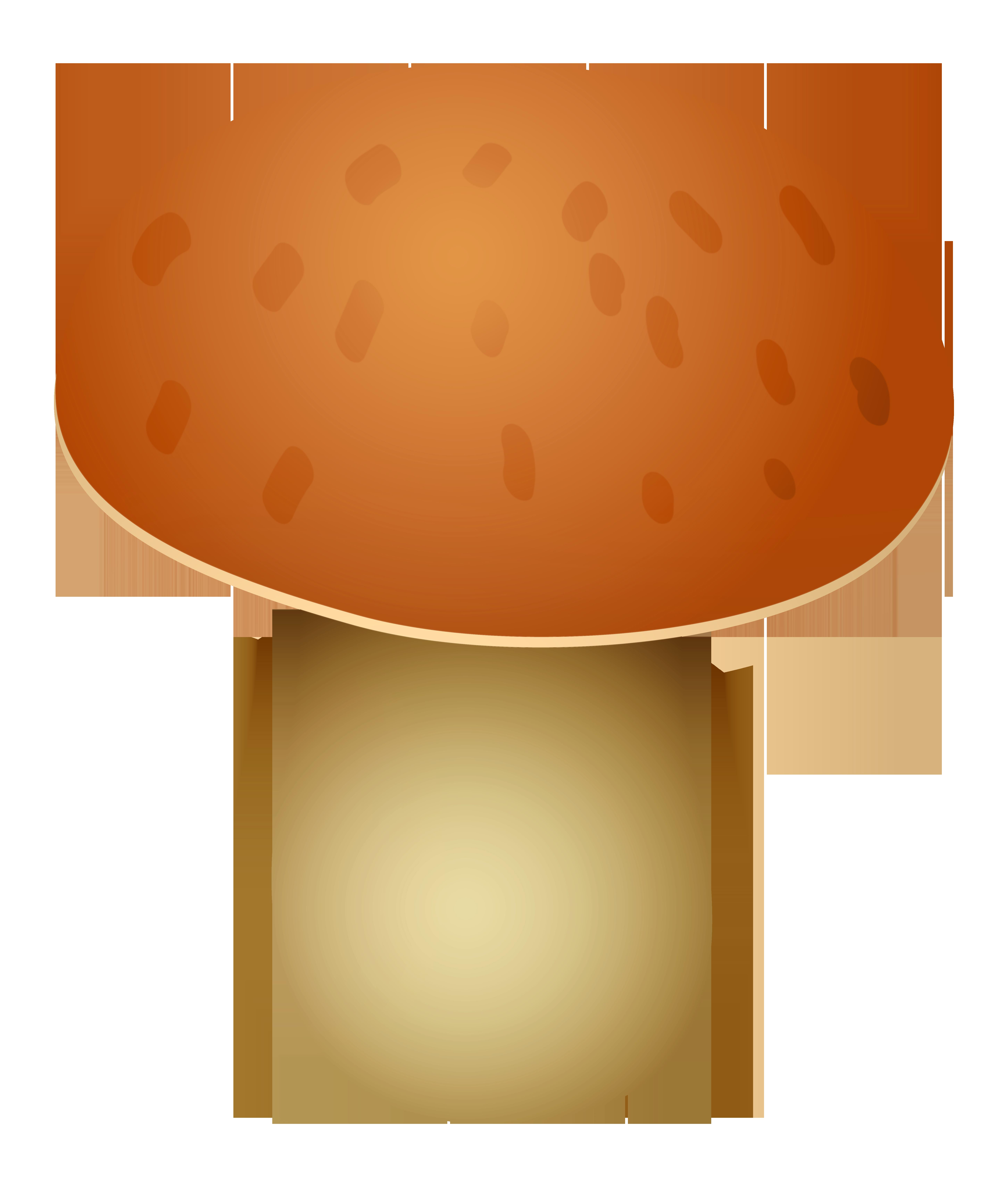 Spotted png best web. Mushrooms clipart brown mushroom
