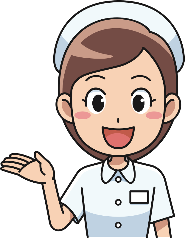 Cheerful medium image png. Nursing clipart clinical nurse specialist