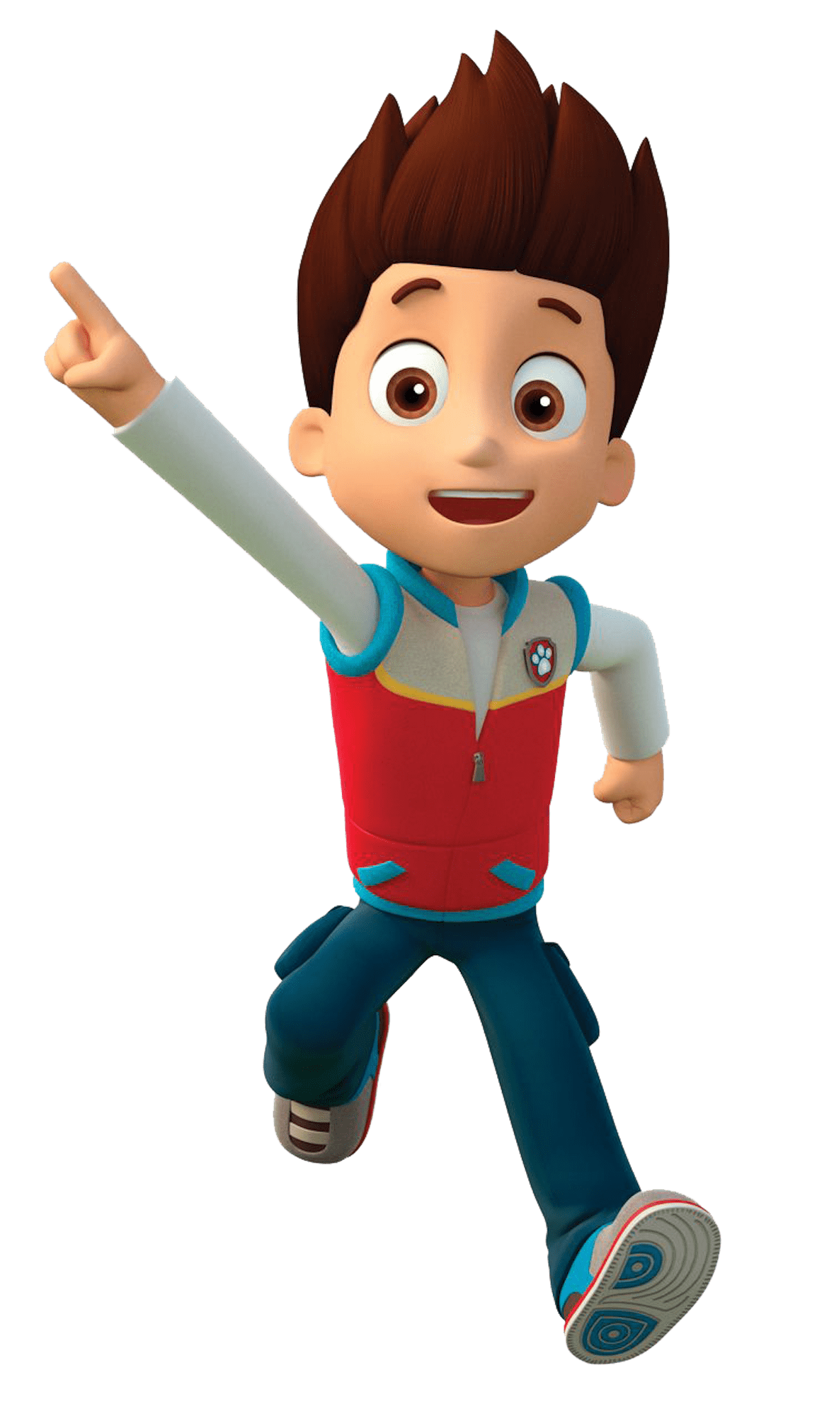 Ryder png . Paw clipart paw patrol