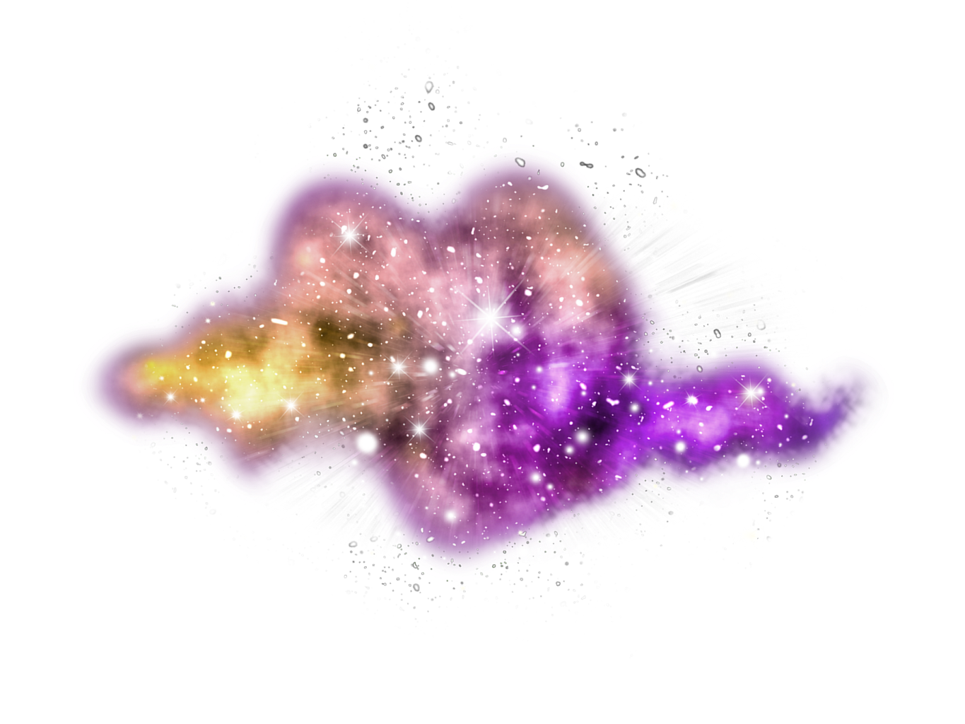 Night clipart galaxy. Freetoedit png stars with