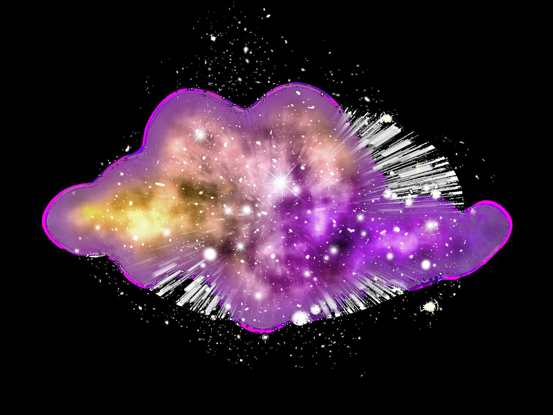 Freetoedit png stars galaxy. Photo clipart picsart
