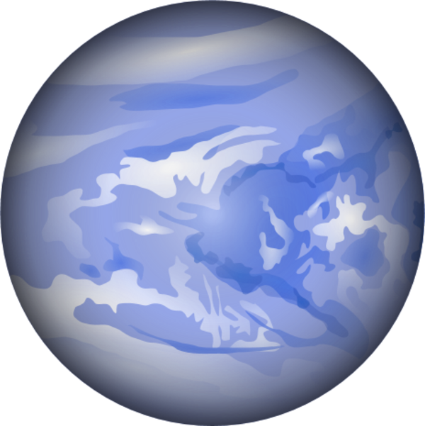 planets clipart atmosphere
