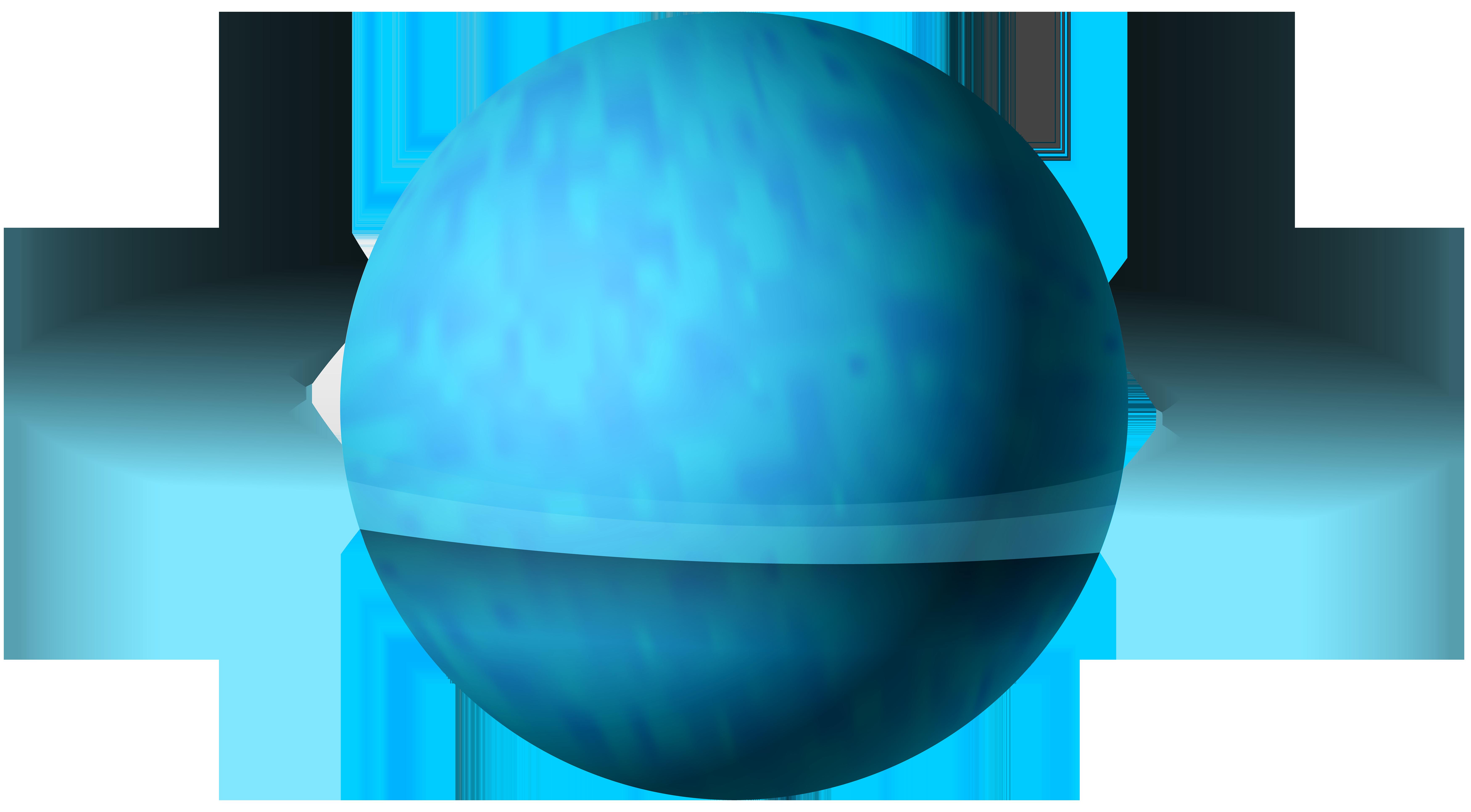Planet clipart real planet. Uranus png clip art