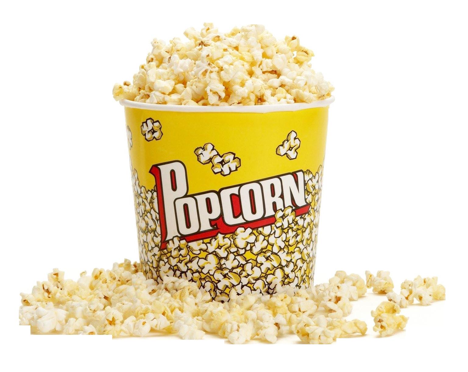 Clipart png popcorn. Transparent images pluspng