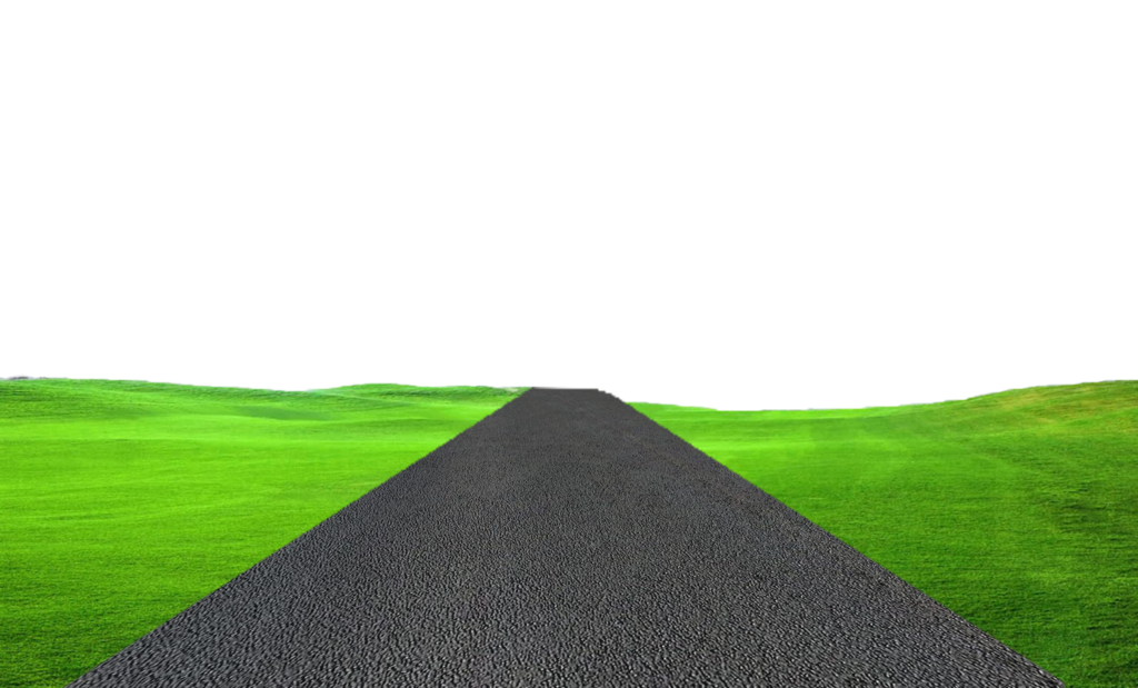 Road high way png. Land clipart transparent