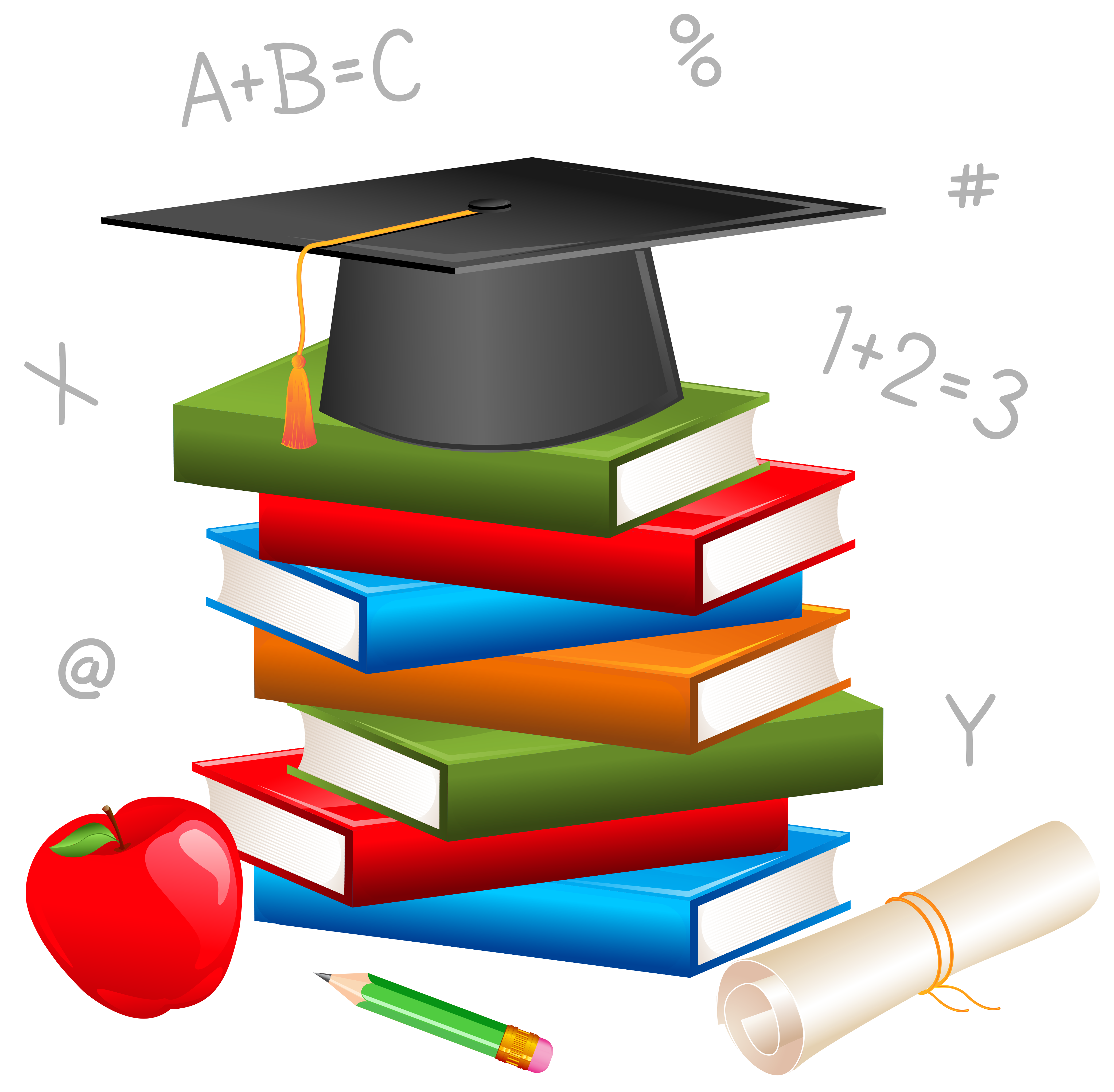 Clipart rock school. Decor png picture gallery