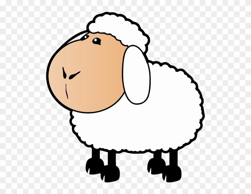 Free sad cliparts download. Clipart sheep man