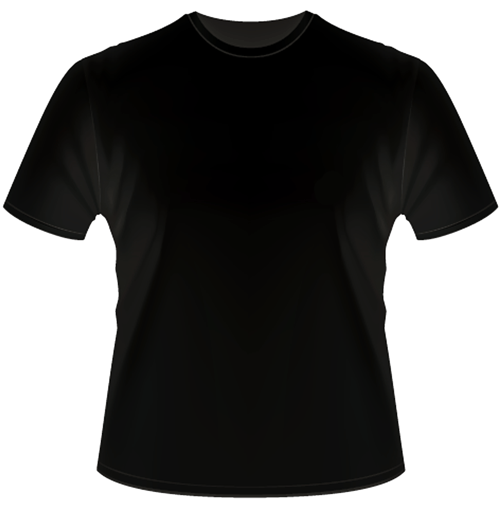 Jersey clipart tshirt. Free download of blank