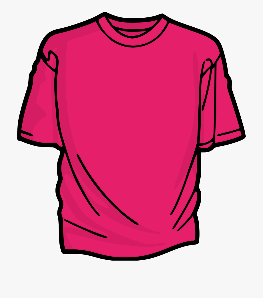 T png transparent . Clipart shirt shirt line