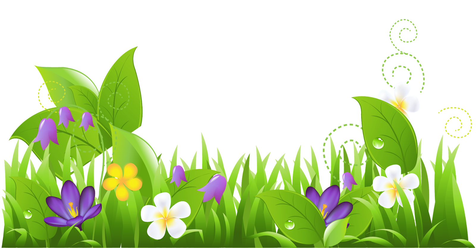 Clipart png spring.  collection of transparent