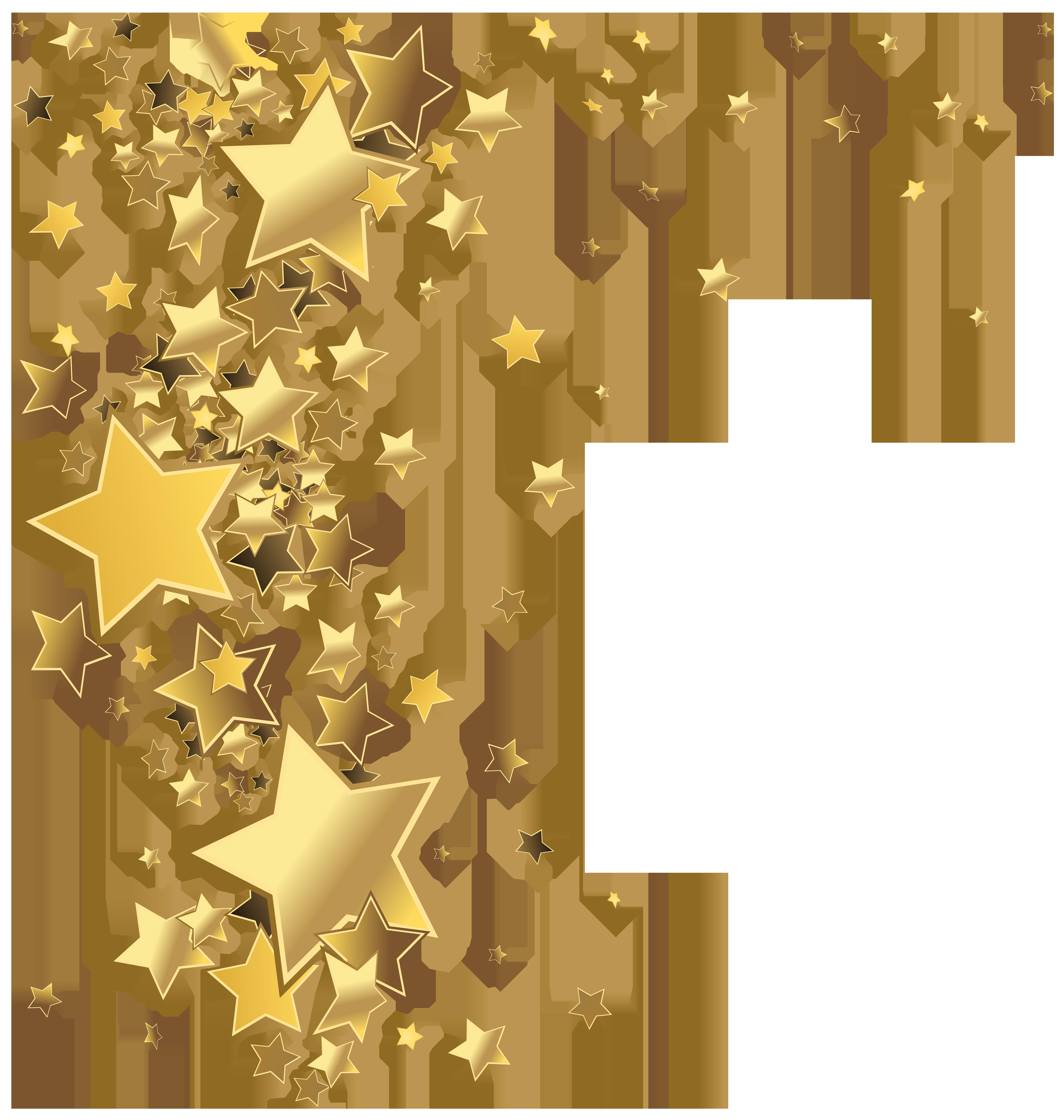 Clipart star confetti. Stars decoration png clip